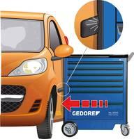 Gedore 1803018 2005 0511 - GEDORE - 7 fiókkal ellátott szerszámkocsi Méret:(Sz x Ma) 775 mm x 985 mm (1803018) Gedore