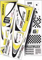 Multiplex Alkalmas: Multiplex AcroMaster (1-01012) Multiplex