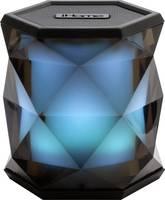 iHome iBT68 Bluetooth hangfal Kihangosító funkció Fekete (ibT68) iHome