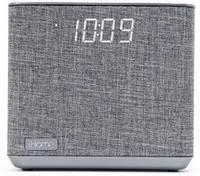 iHome ibt232 Bluetooth hangfal AUX, FM rádió, Kihangosító funkció, USB Szürke (iBT232) iHome