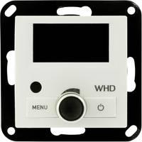 WHD KEL 55 DAB+ Radio Set DAB+ Polc alá építhető rádió AUX, URH Fehér (106768) WHD