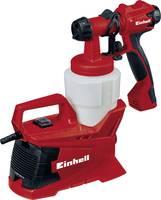 Einhell TC-SY 600 S Festékszóró rendszer 600 W Szállítási mennyiség (max.) 1000 ml/perc Einhell