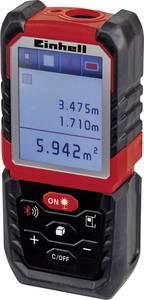 Einhell TE-LD 60 Lézeres távolságmérő Mérési tartomány (max.) 60 m Einhell
