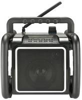 PerfectPro Teambox N/A AUX, Bluetooth®, USB Fröccsenő víz ellen védett, porvédett, ütésálló, Újratölthető Fekete PerfectPro