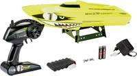 Carson Modellsport RC motoros csónak 100% RtR 395 mm Carson Modellsport