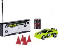 Nano Racer Toxic 1:60 RC kezdő modellautó, 2WD, 27 MHz, Carson Modellsport 500404181 Carson Modellsport