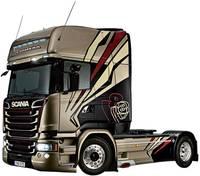 Italeri 510003930 Scania R730 Streamline Chimera Kamionmodell építőkészlet 1:24 (510003930) Italeri