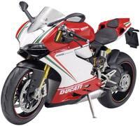 Tamiya 300014132 Ducati 1199 Panigale S Tricolore Motorkerékpár építőkészlet 1:12 Tamiya