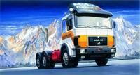 Italeri 510000756 MAN 26.321 Formel 6 6x4 Kamionmodell építőkészlet 1:24 (510000756) Italeri