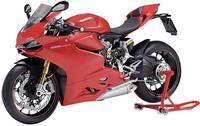 Tamiya 300014129 Ducati 1199 Panigale S Motorkerékpár építőkészlet 1:12 Tamiya
