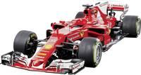 Tamiya 300020068 Ferrari SF70H Autómodell építőkészlet 1:20 Tamiya