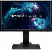 Viewsonic XG240R Gaming monitor 61 cm (24 coll) EEK B (A+++ - D) 1920 x 1080 pixel Full HD 1 ms USB 3.0, HDMI™, Kijelző Viewsonic