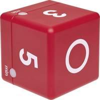 TFA Timer Cube Időzítő Piros digitális (38.2039.05) TFA