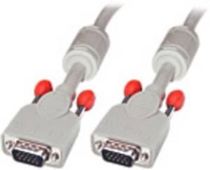 LINDY VGA Csatlakozókábel [1x VGA dugó - 1x VGA dugó] LINDY