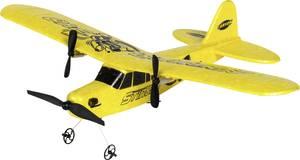 Carson RC Sport Stinger 340 RC kezdő modellrepülő RtF 340 mm Carson RC Sport