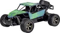 Carson Modellsport Metal Racer Brushed 1:18 RC modellautó Elektro Buggy 2WD 100% RtR 2,4 GHz Carson Modellsport