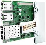 Dell 540-BBFI hálózati kártya Beépített Ethernet / Fiber 10000 Mbps
