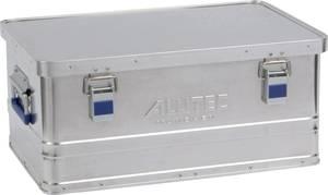 Alutec BASIC 40 10040 Szállító doboz Alumínium (H x Sz x Ma) 560 x 370 x 245 mm Alutec
