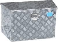 Alutec TRAILER 51 42051 Szállító doboz Alumínium (H x Sz x Ma) 610 x 300 x 355 mm Alutec