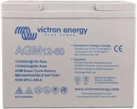 Victron Energy Deep Cycle BAT412550084 Ólomakku 12 V 60 Ah Ólom-vlies (AGM) (Sz x Ma x Mé) 138 x 229 x 227 mm Victron Energy