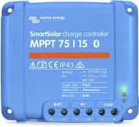 Victron Energy Napelem töltésszabályozó MPPT 12 V, 24 V 15 A Victron Energy