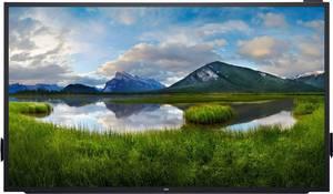 Dell C8618QT Digital Signage kijelző EEK: A (A+++ - D) 217.4 cm 85.6 coll 3840 x 2160 pixel Dell