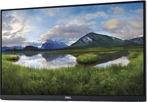 "Dell P2419H LED monitor (felújított) 60.5 cm (23.8 "") EEK A (A++ - E) 1920 x 1080 pixel Full HD 8 ms HDMI™, VGA, Kijelző Dell"