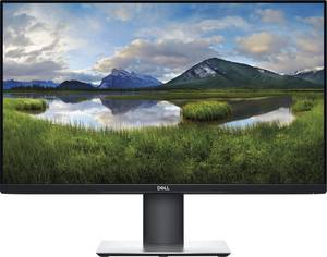 "Dell P2719H LED monitor (felújított) 68.6 cm (27 "") EEK A+ (A+++ - D) 1920 x 1080 pixel Full HD 8 ms HDMI™, VGA, Kijelző Dell"