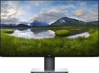 Dell UltraSharp U3219Q LED monitor (felújított) 80 cm (31.5 coll) 3840 x 2160 pixel UHD 2160p (4K) 8 ms HDMI™, Kijelző Dell