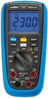 Metrix MTX 204 Kézi multiméter digitális Grafikus kijelző CAT III 600 V Kijelző (digitek): 6000 (MTX204-Z) Metrix