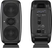 IK Multimedia iLoud MTM Aktív monitor hangfal 8.9 cm 3.5 coll 100 W 1 db IK Multimedia