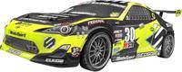 HPI Racing E10 Michele Abbate Touring Brushed 1:10 RC modellautó Elektro Közúti modell 4WD 100% RtR 2,4 GHz Akkuval, tö HPI Racing