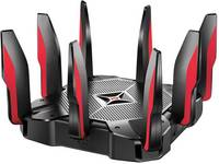 TP-LINK Archer C5400X WLAN router 2.4 GHz, 5 GHz, 5 GHz 5.3 Gbit/s (Archer C5400X) TP-LINK