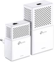 TP-LINK TL-WPA7510 KIT(DE) Powerline WLAN kezdő készlet 1.000 Mbit/s (TL-WPA7510 KIT(DE)) TP-LINK
