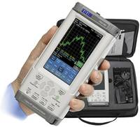 Aim TTi PSA1302USC Spektrum-analizátor, spektrum-analizáló, frekvenciatartomány , (PSA1302USC) Aim TTi