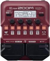 Zoom B1 FOUR Basszus effekt Multieffekt Zoom