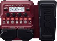 Zoom B1X FOUR Basszus effekt Multieffekt Zoom