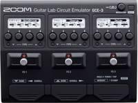 Zoom GCE-3 Gitár csatlakozó Multieffekt Zoom
