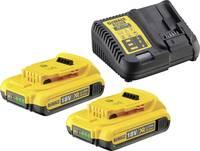 Dewalt DCB115D2 DCB115D2-QW Szerszám akku (DCB115D2-QW) Dewalt