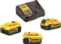 Dewalt DCB115P3 DCB115P3-QW Szerszám akku (DCB115P3-QW) Dewalt