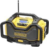 Dewalt DCR027 Műhelyrádió Fekete, Sárga (DCR027-QW) Dewalt