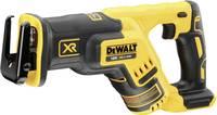 Dewalt DCS367NT Akkus kardfűrész Hordtáskával 18 V (DCS367NT-XJ) Dewalt