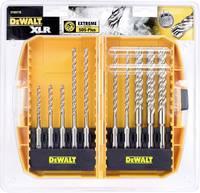 Dewalt DT8977B-QZ Beton spirálfúró készlet 10 részes 1 db (DT8977B-QZ) Dewalt