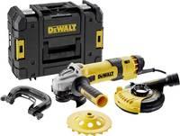 Sarokcsiszoló készlet 125 mm 1500 W Dewalt DWE4257KT-QS (DWE4257KT-QS) Dewalt