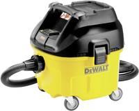 Dewalt DWV901L DWV901L-QS Nedves-/száraz porszívó 30 l (DWV901L-QS) Dewalt