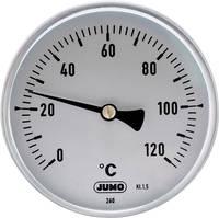 Jumo 80000583 Bimetál hőmérő Jumo