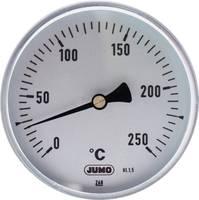 Jumo 80000101 Bimetál hőmérő Jumo