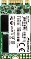 Transcend TS512GMTS430S Belső SATA M.2 SSD 2242 512 GB Retail M.2 (TS512GMTS430S) Transcend