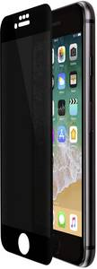 Artwizz PrivacyGlass schwarz Alkalmas: Apple iPhone 6 , Apple iPhone 6S, Apple iPhone 7, Apple iPhone 8 1 db Artwizz
