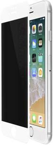 Artwizz PrivacyGlass weiß Alkalmas: Apple iPhone 6 , Apple iPhone 6S, Apple iPhone 7, Apple iPhone 8 1 db (AZ2268ZZ) Artwizz